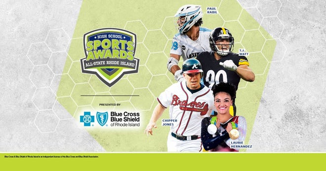 Chipper Jones, T.J. Watt, Laurie Hernandez, Paul Rabil, join the growing list of legendary athletes presenting at the Rhode Island High School Sports Awards.