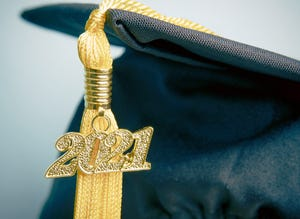 Graduation means entering the real world more fully. From a financial standpoint, a key goal is to spendless than you earn and thereby keepdebt under control.