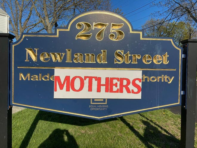 Happy Mother's Day, Newland Street moms!