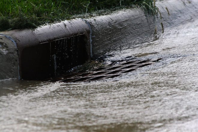 The RiverLink Adopt-a-Storm Drain program launched in April and hopes to get community volunteers to monitor at least 100 storm drains in central Asheville.