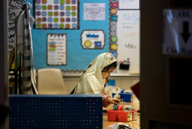 State lawmakers announced Wednesday they are releasing $11B in federal stimulus funding for public schools.