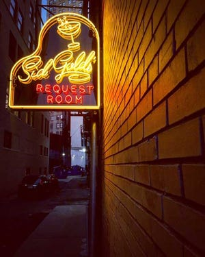 Sid Gold's Request Room opens May 7 after being closed for 14 months because of the pandemic.