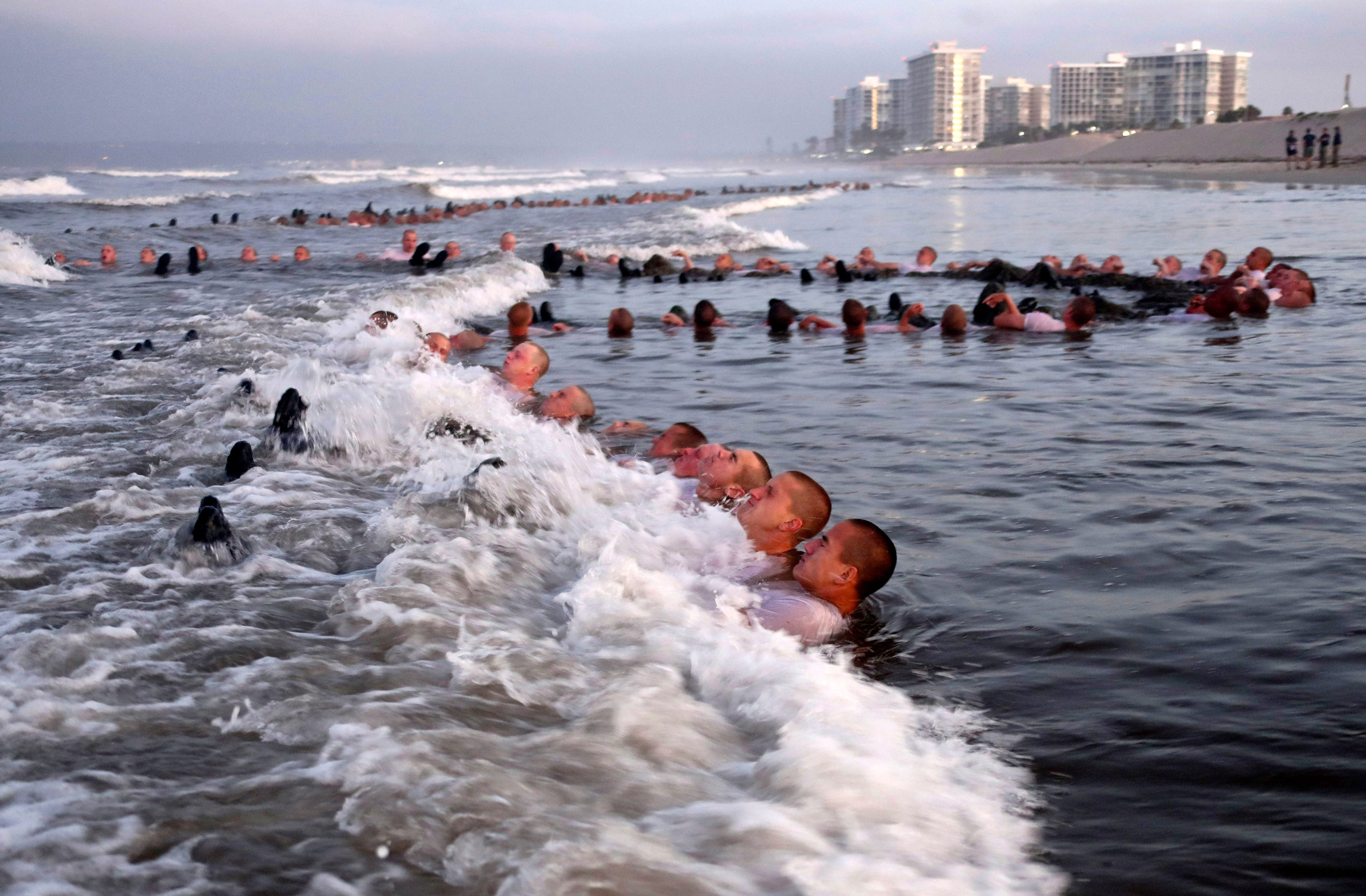 Navy SEALs to shift from counterterrorism to global threats 1