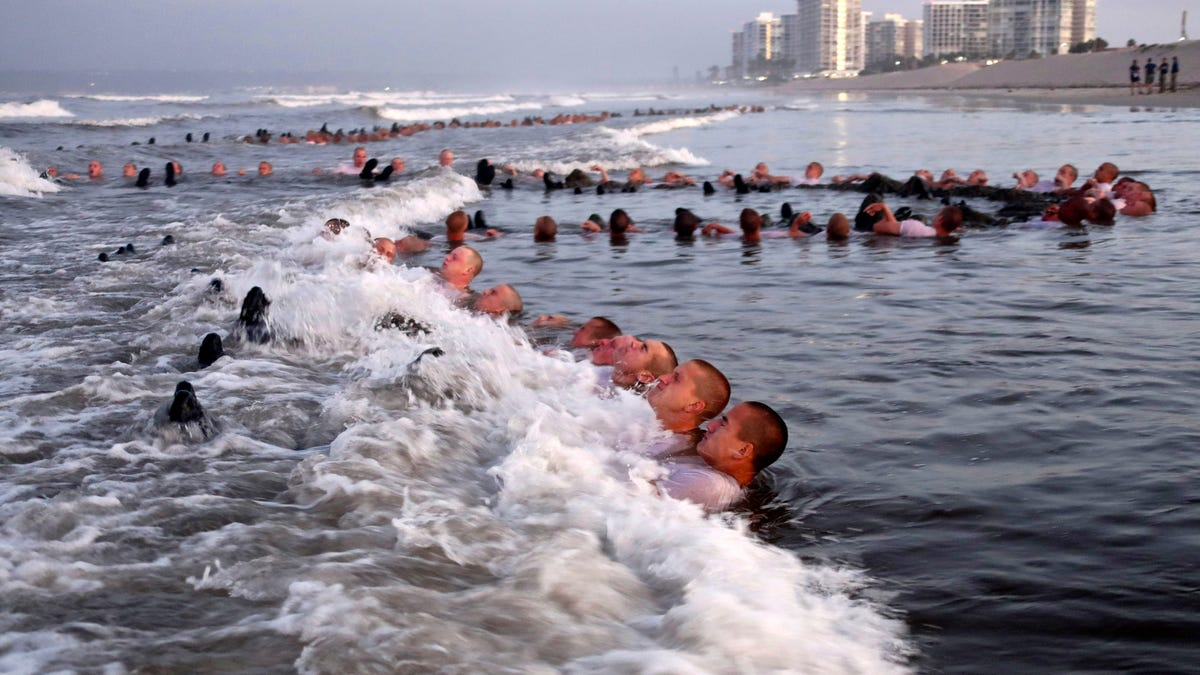 Navy SEALs to shift from counterterrorism to global threats 2