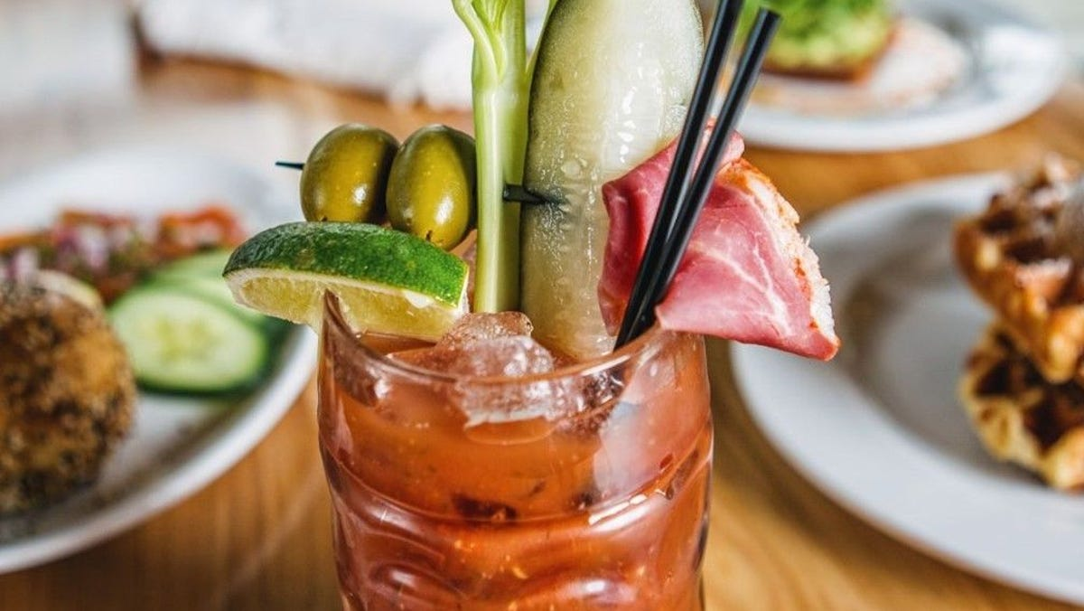 Ideas for Mother's Day brunch, dinner or carryout from Metro Detroit restaurants 1