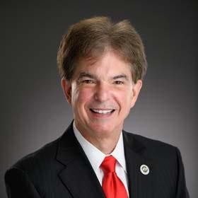 Louisiana state Rep. Ray Garofalo, R-Chalmette