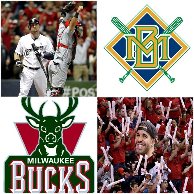 There have been some exciting chapters and close calls, but 50 years after the 1971 Bucks title, Milwaukee is still looking for the next one.