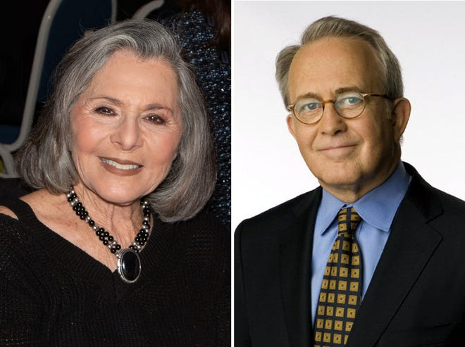 """Former Senator Barbara Boxer will speak with six-time Emmy Award-winner Hank Plante, on May 3, 2021, at 4 p.m. as part of a conversation series called """"Moving Forward."""""""