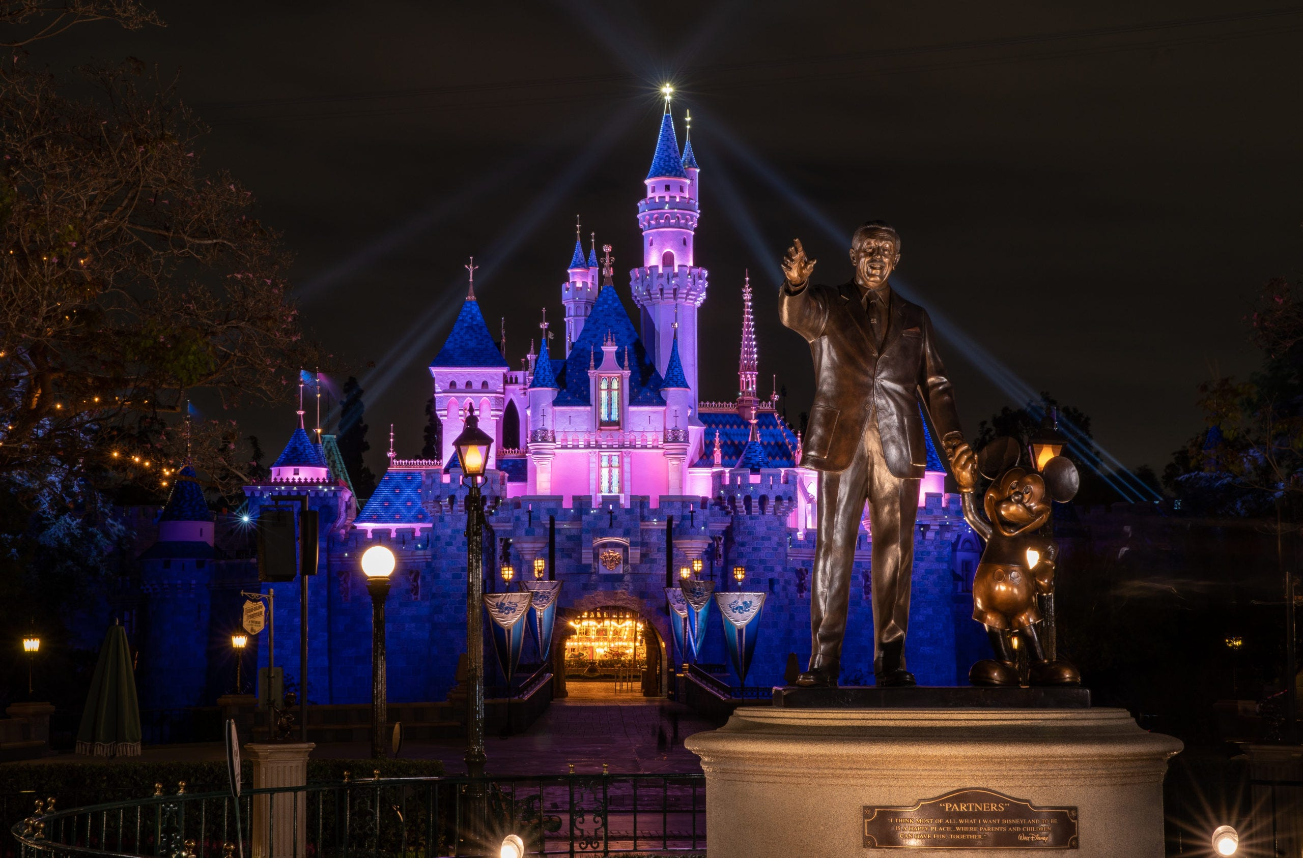 Disneyland reopening with masks, reservations and more COVID protocols. What to expect after extended closure
