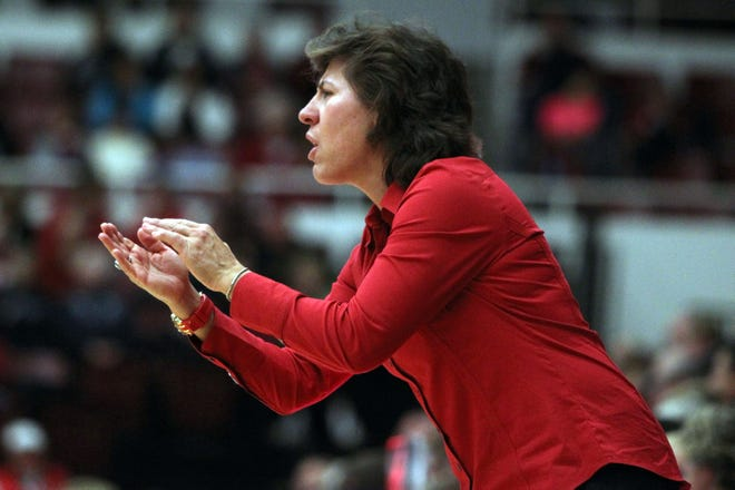 Former New Mexico head coach Yvonne Sanchez is joining the Arizona State women's basketball coaching staff.