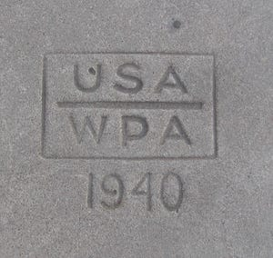 A WPA marking is shown in Phoenix.