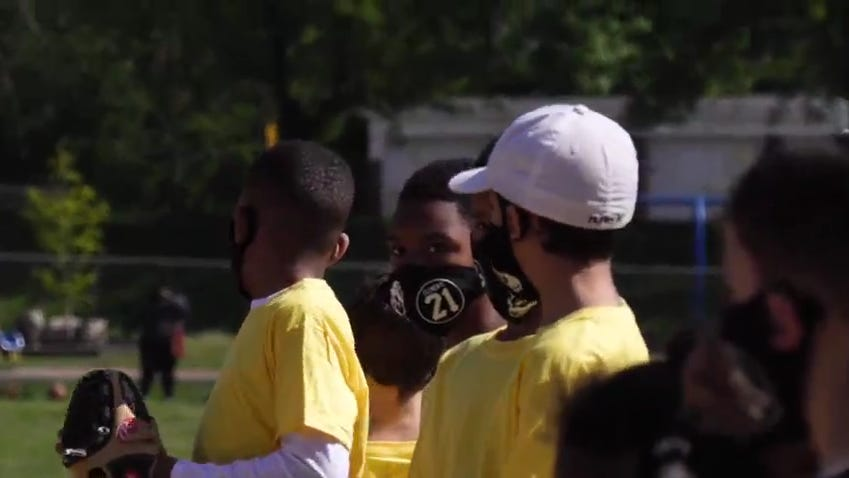 The Roberto Clemente League means more than baseball - The News Journal