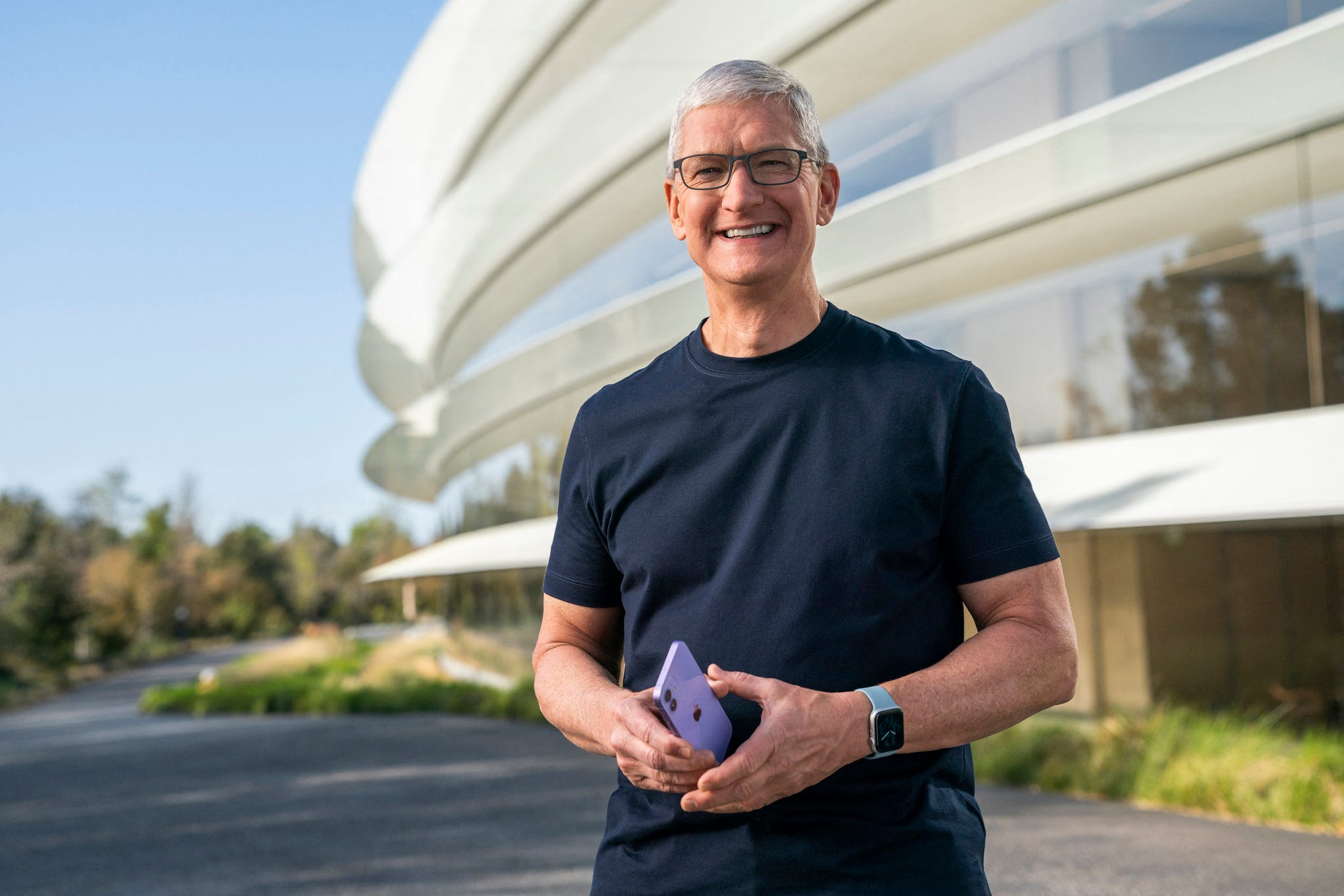 Apple continues COVID-19 momentum with strong sales of iPads, Macs ... and, of course, iPhones