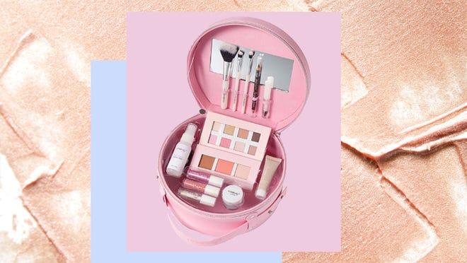 Save on this glam beauty box at Ulta.
