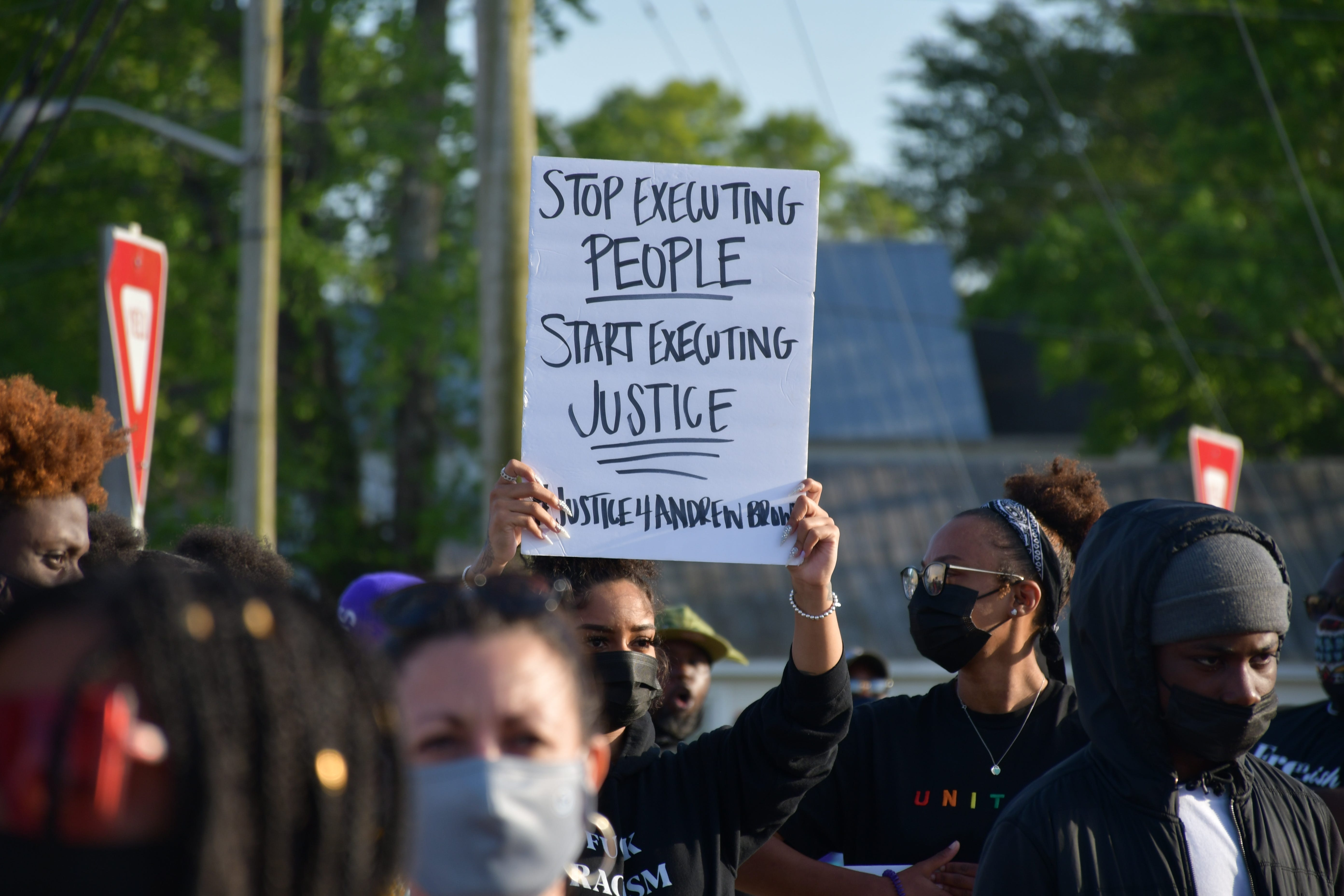 Police are fueling outrage over Andrew Brown Jr. s death by withholding information, experts say