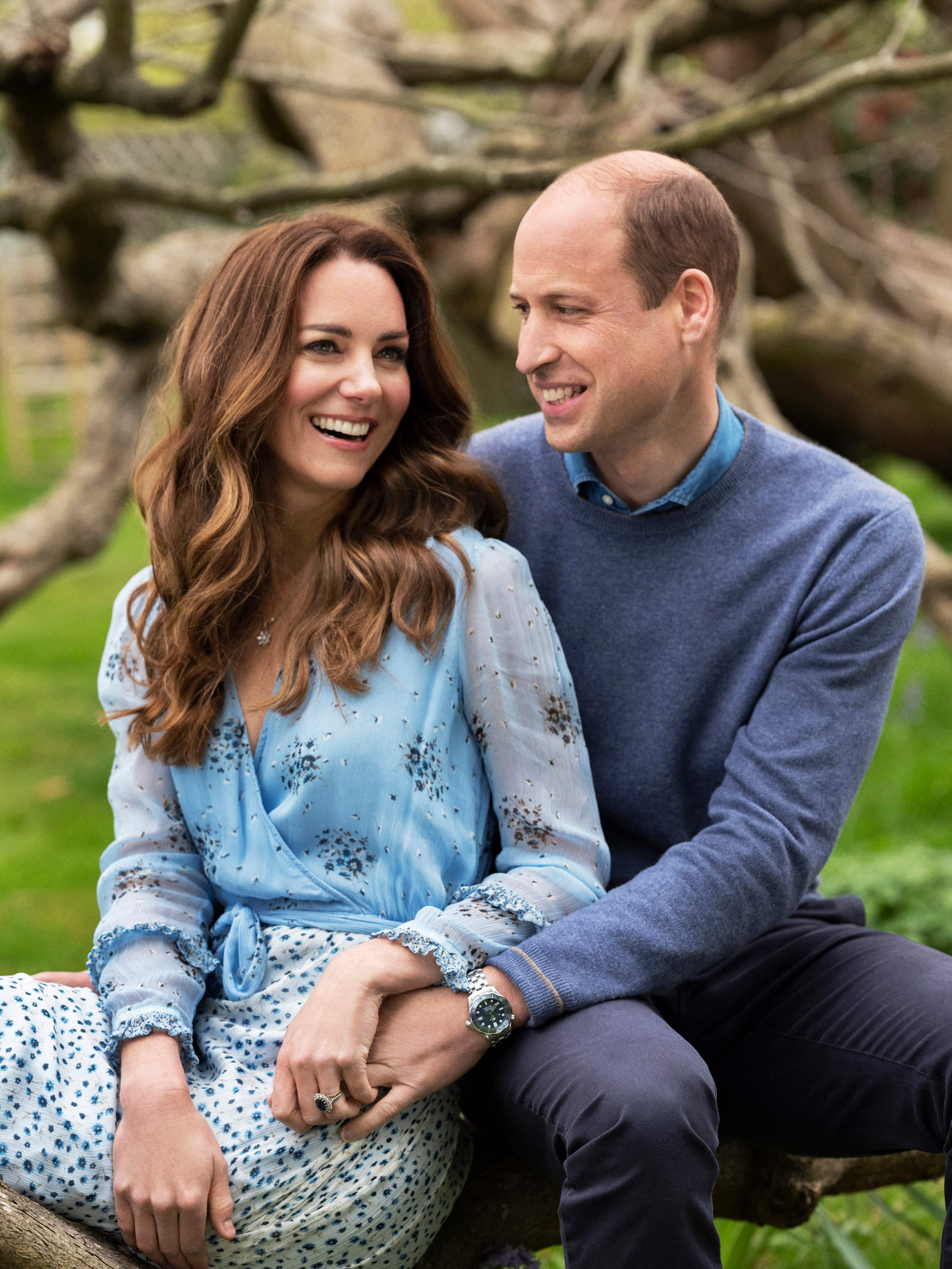 Prince William and Duchess Kate launch YouTube channel: See their first video