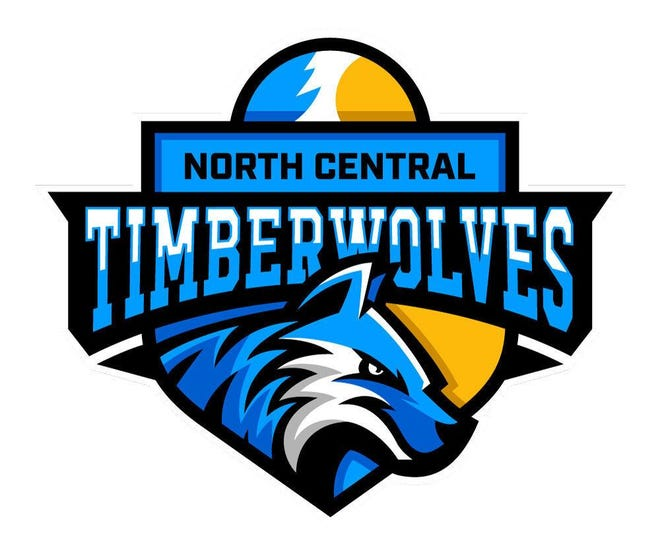 The North Central Michigan College Board of Directors, after having the student vote, have decided on having Timberwolves be the college's new mascot