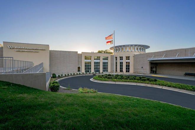 Wake Forest Baptist Health - Lexington Medical Center