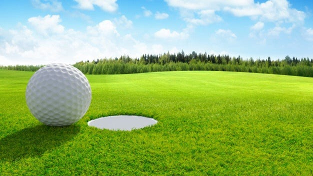Country View Ladies Golf scores