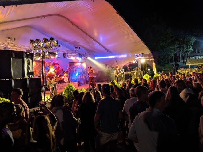 Twinsburg's Rock the Park summer concert series, which started in 2009, was cancelled last year due to the pandemic. It returns this year in June, with seven concerts.