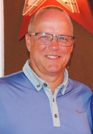 Todd Nicklas.