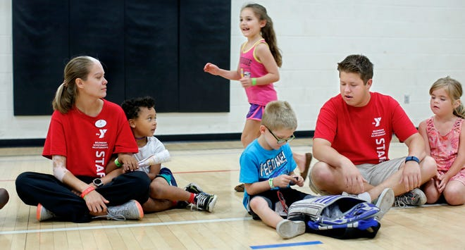 Registration is open for the Wichita Falls Parks and Recreation Summer Camp program.