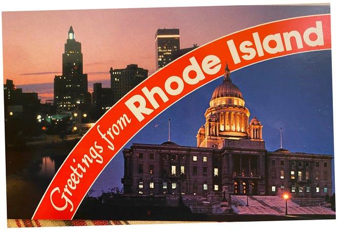 RI postcard