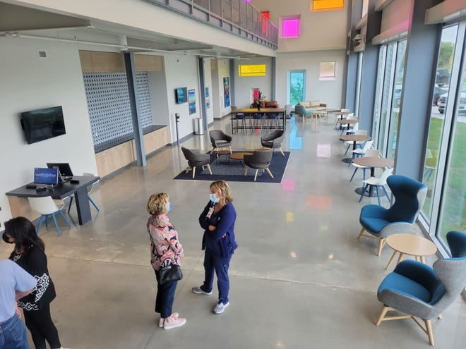 SSM Health Medical's Group's new clinic will open Monday.