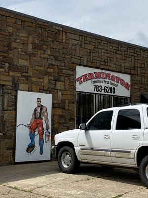Terminator Termite & Pest Control is a Fort Smith company that helps rid people of pests in the home.