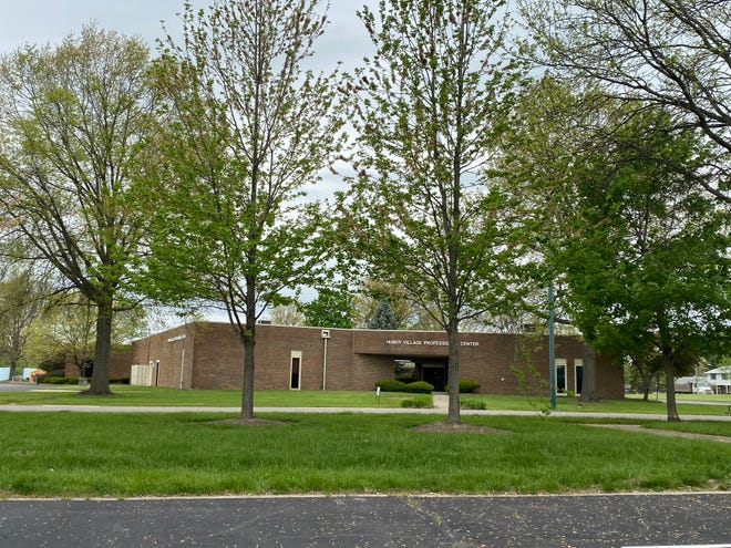 The Westerville Planning Commission approved a conditional-use request April 28 to establish a facility for the treatment of substance abuse in a 22,446-square-foot building at the southwest corner of Huber Village Boulevard and Eastwind Drive.