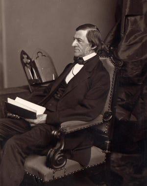 "Nine score years ago, Ralph Waldo Emerson wrote his American-spirited essay ""Self-Reliance."""