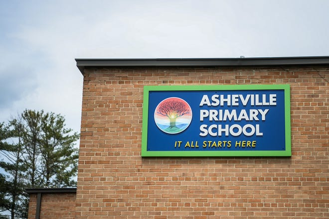 Asheville City Schools recently announced the locations to which Asheville Primary School's preschool program will be relocated to this fall.