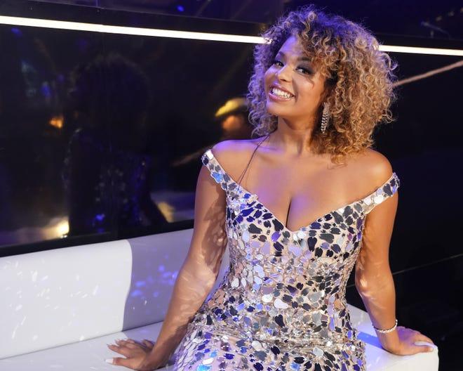 """Alyssa Wray on """"American Idol."""""""