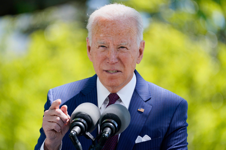 Biden announces 2nd round of diverse federal judiciary picks 1