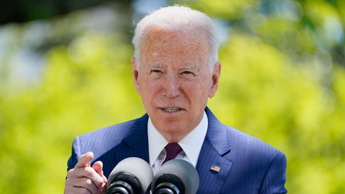 Biden announces 2nd round of diverse federal judiciary picks 2