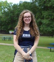 Caitlin Cottelleer, a junior at Episcopal School of Acadiana, has been accepted into the National Security Language Initiative for Youth's Arabic summer program.