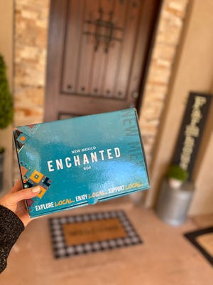 Attendees will receive an Enchanted NM Box prior to the event that will contain a number of New Mexico agricultural products as part of an interactive component.