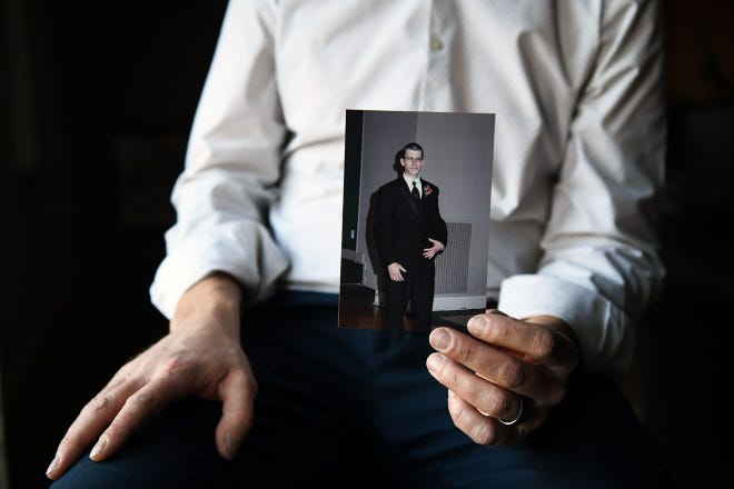 Ian Kalinowski's brother, Adam, died by suicide in 2014 while he was a client at a treatment center run by Addiction Specialists Inc., in Fayette County. An Allegheny County judge later said the business, two of its owners, and an ASI physician were negligent in caring for Adam.