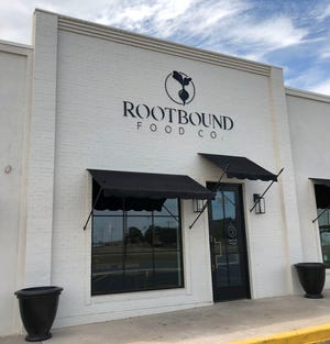 Rootbound Food Co. opened in San Angelo on April 20, 2021 at 2611 S. Johnson by owner Katy Capron.