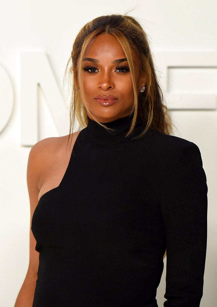 Celebrities like Ciara, above, Shaq and Martha Stewart have become the public faces and part owners of special purpose acquisition companies or SPACs — one of the hottest trends on Wall Street and a type of investment that has become popular among amateurs.