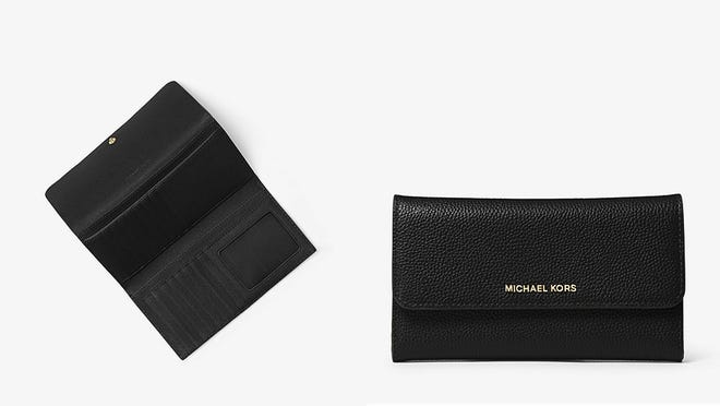 Best gifts for women: Michael Kors wallet
