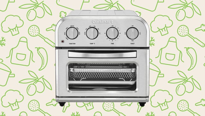 Snag this top-rated Cuisinart appliance at Wayfair.