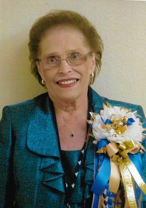 Ann Sheffield