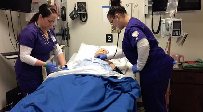 Butler County Community College is expanding its Early College Academy on the El Dorado campus — adding an opportunity for high school students to begin work on a CNA certification and an associate degree in nursing.