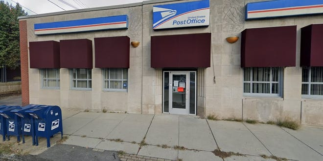 The U.S. Postal Service has decided to permanently close its branch at 500 E. Whittier St. in German Village after the property owner refused to make extensive repairs. The branch has been closed since May 2019 when inspectors deemed the building unsafe after part of a ceiling had collapsed.
