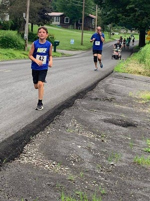 The 5K run/walk will be back for Ilion Days 2021.