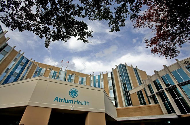Atrium Health Cleveland located in Shelby.