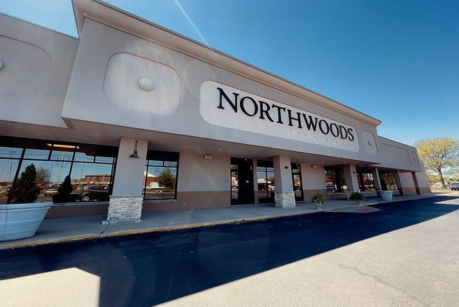The District 205 Board of Education agreed Thursday to purchase Northwoods Church, 940 W. Fremont St.,  for $1.3 million.