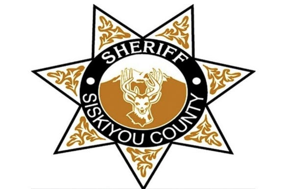 The Siskiyou County Sheriff's Office