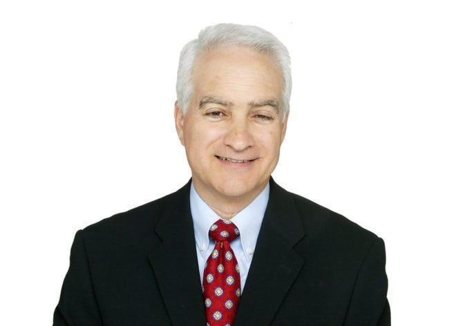 Palm Beach Post columnist Frank Cerabino